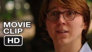 Ruby Sparks Movie CLIP - Do I Know You? (2012) Paul Dano Movie HD