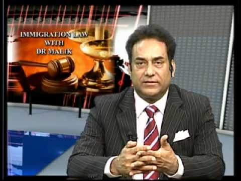 Immigration Law  25 08 2012 P 01