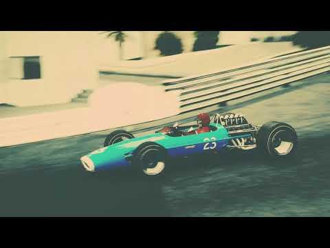 Project Cars 2: Online Vintage F1 ROUND 3 - MONACO