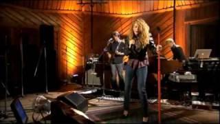 Paulina Rubio - Soundcheck - 06 Yo No Soy Esa Mujer