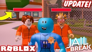 *NEW* NAME TAG UPDATE!! (Roblox Jailbreak Summer Update)