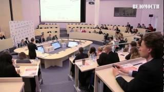 Спорт как бизнес: идеи Михаила Прохорова