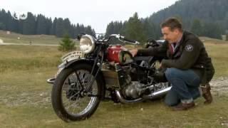 دراجة الثلاثينيات القوية | عالم السرعة
