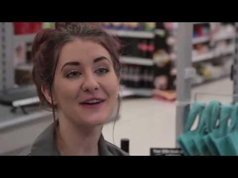 Future Technologies #1: Supermarket