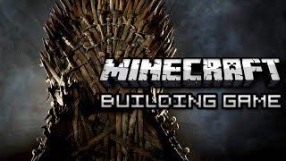 Minecraft: Building Game of Thrones (Spoiler Alert)