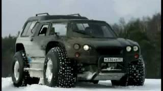Download Extreme AMPHIBIOUS Russian offroad vehicle: Aton-Impulse VIKING-2992 Mp3 and Videos