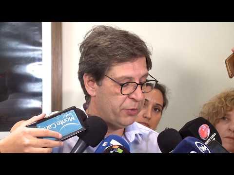 Plenario Nacional resolvió casos de conducta política