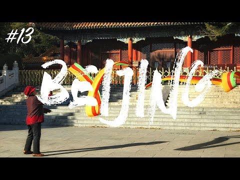 PECHINO / BEIJING - TRIP'N'ROLL AROUND THE WORLD
