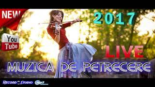 Muzica de Petrecere | Trandafirul Galben Vol.1 | Mi-ai dat Doamne doi baieti | LIVE Cosmin & Roxana