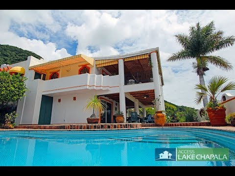 Ajijic mexico real estate