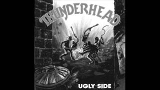 Thunderhead - blood