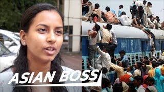 Should India Adopt A 2-Child Policy? [Street Interview]   ASIAN BOSS
