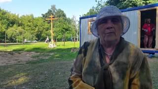 видео Храм на «Торфянке»: за и против