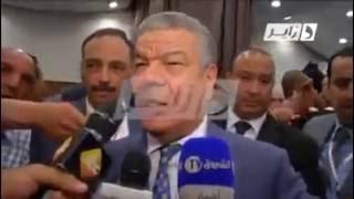 شجار في جبهة التحرير الوطني بين أنصار بلخادم وأنصارسعيداني