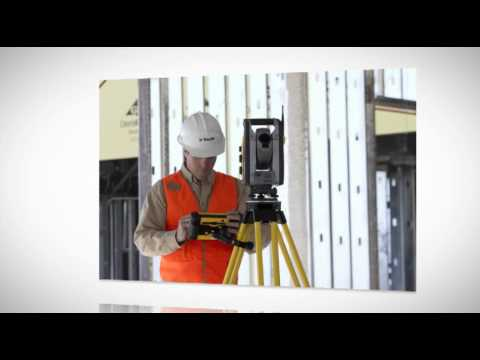 Trimble Field Link for the Electrical Contractor