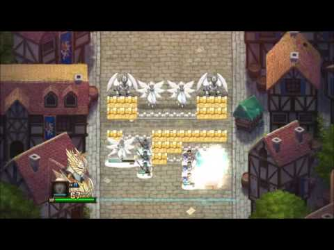 Clash of Heroes PC Sir Roderick second puzzle walkthrough