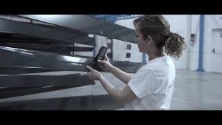 Cómo se fabrican los muebles frigoríficos de Frost-trol en su planta de Castellón