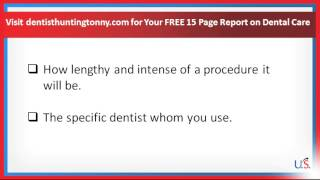 Dentist Huntington NY - How Much for Teeth Whitening at the Dentist?