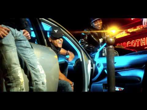 Alonzo - Chacun son vice (clip officiel)
