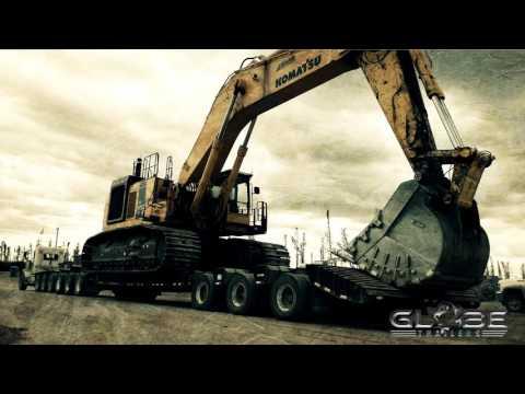 Globe Trailers TV (feat. Custom Truck Sales Inc.)