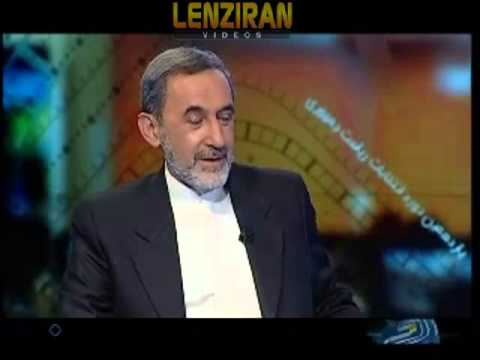 Ali Akbar Velayati confused with figures on TV ,  present himself as an influential politician