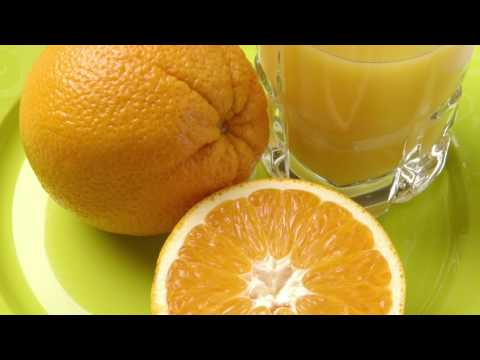 The Basics: Vitamin C