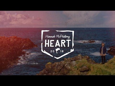 Hannah McPhillimy   'Heart' Live
