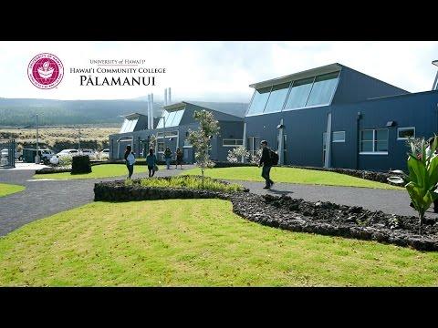 Welcome to Hawai'i Community College – Pālamanui