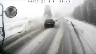 Берегитесь дураков на дороге
