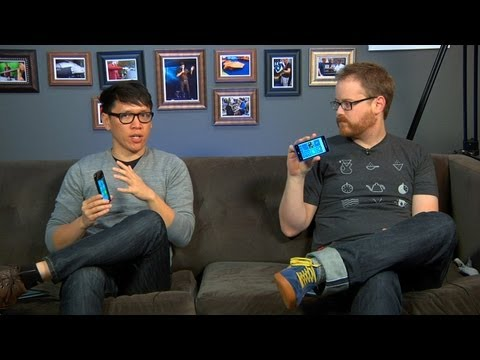 Tested In-Depth: Discussing Microsoft Windows Phone 8
