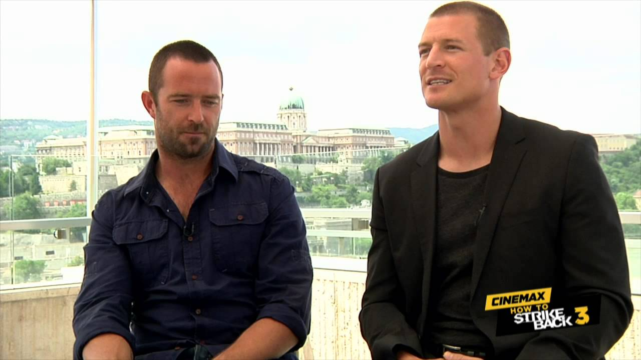 Download Strike Back Season 3: How to Get Yourself Arrested (Cinemax)