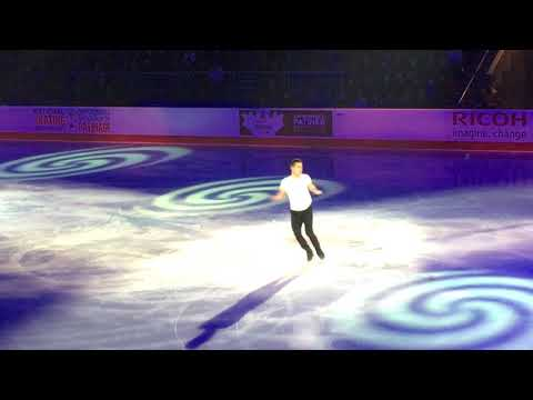 Patrick Chan Canadian Nationals 2018 Gala