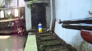 Test Anti Tembak Wesi Kuning Maheso Suro - www.galerikeris-udanmas.com