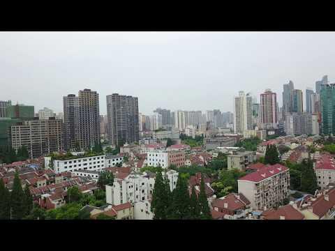 Shanghai Meoffrey 1:01
