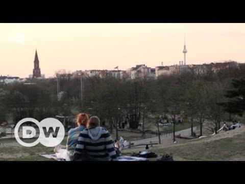 Berlin: Ein Parkwächter und die Dealer   DW Deutsch