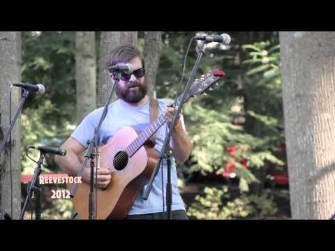 Ain't No Ash Will Burn - Josh Oliver - Reevestock 2012