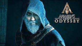 ASSASSIN'S CREED ODYSSEY-LEGACY OF THE FIRST BLADE-EPISODE 2 (LIVE STREAM)
