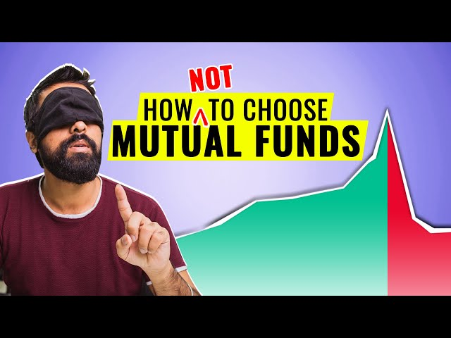 Investing in Mutual Funds? Don't make these 5 blunders | Money-Minded Mandeep