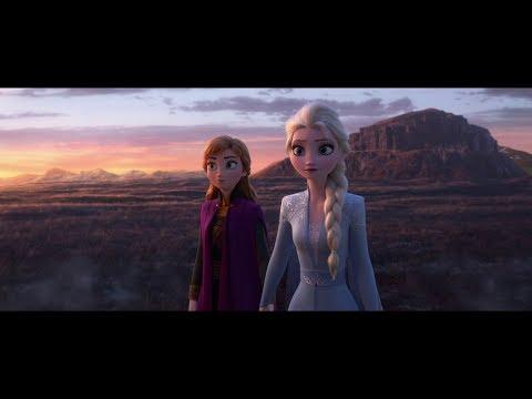 Frozen 2 | Trailer | Telugu | 22 November | Disney Studios