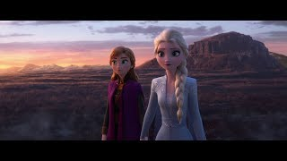 Frozen 2 | Trailer | Tamil | 22 November | Disney Studios IN