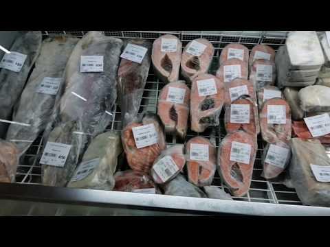 Жизнь в Анапе. Где купить рыбу и морепродукты в Анапе? Кондитерские в Анапе. Переезд в Анапу