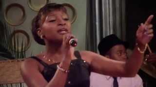 Joyfull Praise Choir Mazuva Ose