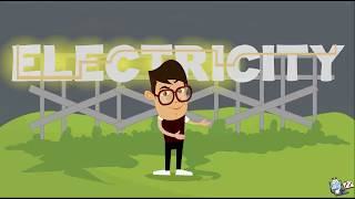 Introduction to Electricity- video for kids