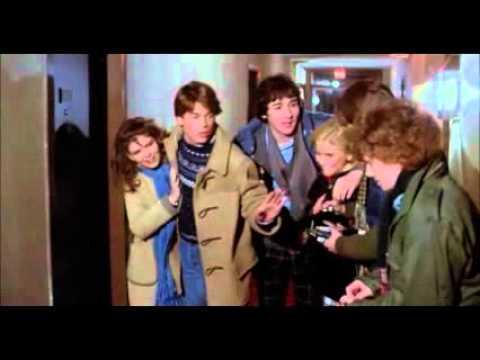 Class Con Jacqueline Bisset 1983 Ita Youtube