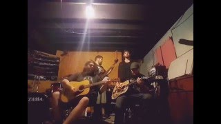 DECADE JUMPER - Dumb Acoustic (Nirvana Cover)