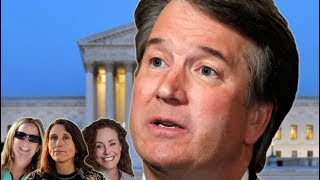 The Truth About Kavanaugh