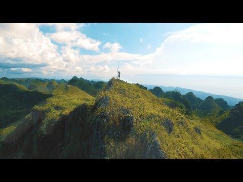 YOU CAN GO THERE - Osmena Peak Cebu