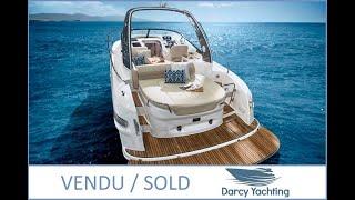 Bavaria 29 Sport - Day cruiser d'occasion à vendre - présenté par Darcy Yachting