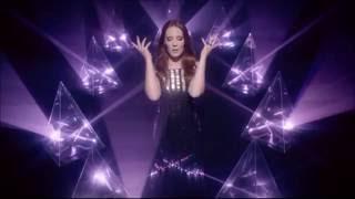 Epica-Eidola & Edge of the blade- The Holographic principle.