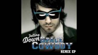 "SPACE COWBOY featuring FAR EAST MOVEMENT (FM) - ""FALLING DOWN"" REMIX (OFFICIAL)"